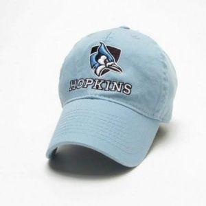 Legacy Adjustable Hopkins Hat - Light Blue